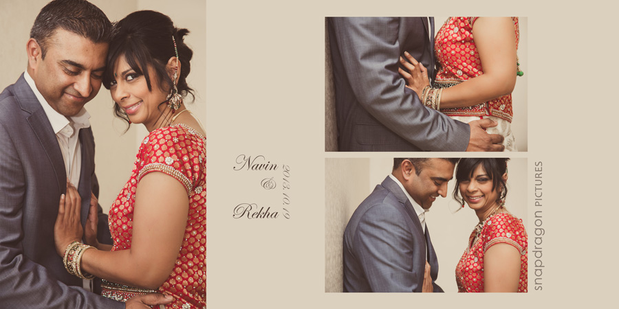 Rekha and Navin's Home Wedding | Snapdragon Pictures | Blog